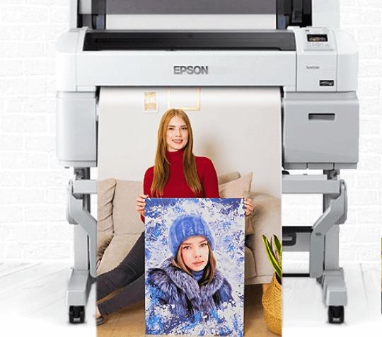 прайс лист широкоформатная печать фотографий
