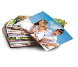 печать фотографий 5 руб
